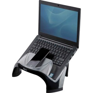 Podstawa pod laptop z 4 portami USB Fellowes Smart Suites™