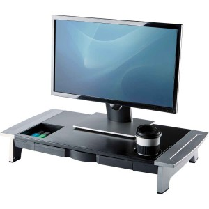 Podstawa pod monitor Premium Fellowes Office Suites