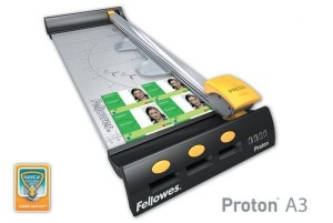 Trymer Fellowes PROTON A3