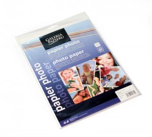 Papier photo A4 glossy - 200 g/m2 - 25 ark