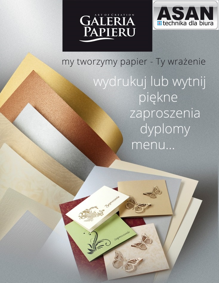 Galeria Papieru Asan Dystrybutor Fellowes Hsm Kobra Wallner
